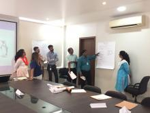 SAL – Module 3 Training: Personality Development and Intellectual Honesty