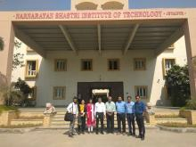 2nd Info Day - SAL Institute of Technology & Engineering Research